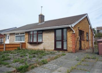 Thumbnail 2 bed semi-detached bungalow for sale in Woolacombe Avenue, St. Helens