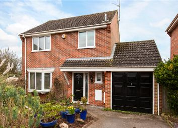 Thumbnail 3 bed detached house for sale in Longacre, Newbury, Berkshire