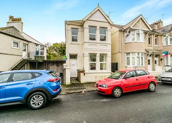 Thumbnail 2 bed flat to rent in Meredith Road, Peverell, Plymouth