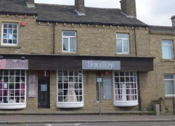 Thumbnail Retail premises to let in Westbourne Road, Marsh, Huddersfield