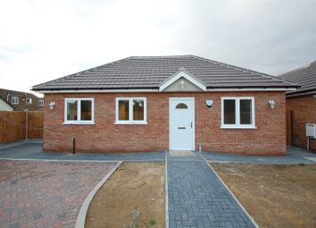 Thumbnail 3 bed bungalow for sale in Shade Mews, Rainham