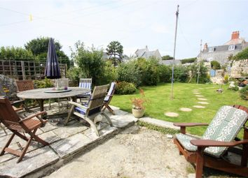 Thumbnail 4 bed terraced house for sale in Character Cottage, Top Of Wakeham, Portland