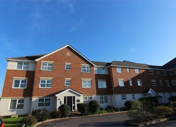 Thumbnail 2 bed flat for sale in Jasmine Way, Weston-Super-Mare