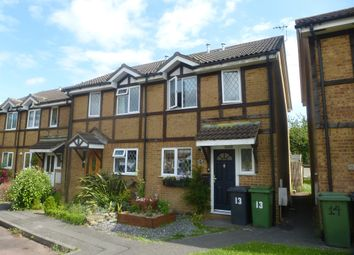 Thumbnail 3 bedroom semi-detached house for sale in Corinthian Close, Basingstoke