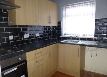 Thumbnail 2 bedroom end terrace house to rent in Nairne Street, Burnley