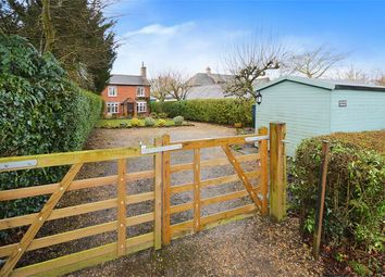 Thumbnail 2 bed cottage for sale in Rugby Road, Barby, Rugby, Northamptonshire