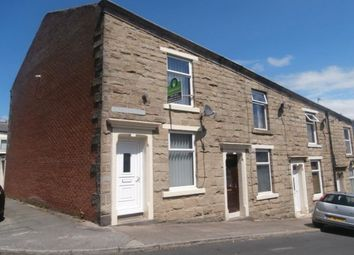 Thumbnail 2 bed terraced house for sale in Cobden Street, Darwen