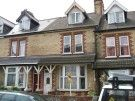 Thumbnail 3 bed duplex to rent in Flat 2, 52 Broxholme Lane, Doncaster, South Yorks