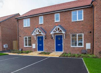 Thumbnail 3 bed end terrace house for sale in Oregano Court, Didcot
