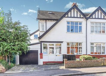 Thumbnail 4 bedroom semi-detached house for sale in Fairview Road, Sutton