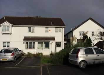 Thumbnail 2 bed terraced house for sale in Furze Cap, Kingsteignton, Newton Abbot