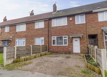 Thumbnail 3 bedroom terraced house for sale in Coniston Avenue, Farnworth, Bolton, Lancashire