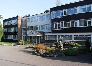 Thumbnail 2 bed flat for sale in Hadley Road, New Barnet, Barnet