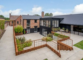 Appleton Common, Appleton, Abingdon, Oxfordshire OX13. 5 bed detached house for sale