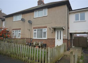 Thumbnail 3 bed semi-detached house for sale in West Road, Filey