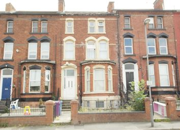 Thumbnail 1 bed flat to rent in St. Domingo Vale, Anfield, Liverpool