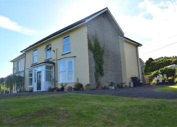 Thumbnail 5 bed detached house for sale in Maestir Road, Lampeter, Ceredigion