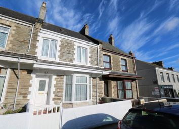 Thumbnail 3 bedroom property to rent in Crantock Street, Newquay