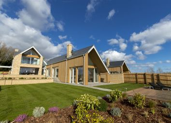 Thumbnail 5 bed detached house for sale in Elements, South Cerney, Cirencester