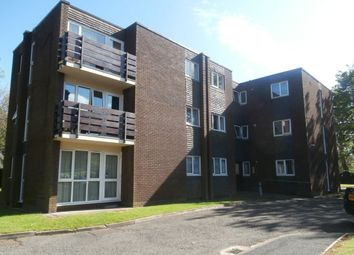 Thumbnail 2 bed flat to rent in Oaks Crescent, Wolverhampton