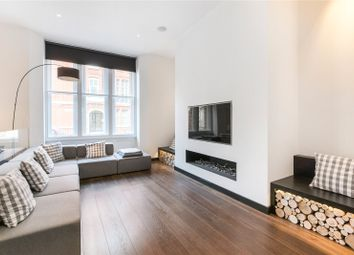 2 bed maisonette for sale in Green Street, Mayfair, London W1K