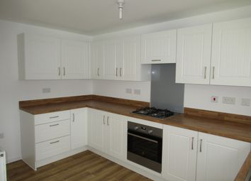 Thumbnail 4 bed terraced house to rent in Curator Rise, Street