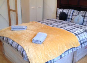 1 bed flat to rent in Meadow Road, Harborne, Birmingham B17