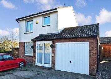 3 bed detached house for sale in Springwood Drive, Ashford, Kent TN23