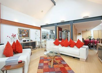 Thumbnail 4 bedroom semi-detached house to rent in Dover House Road, London