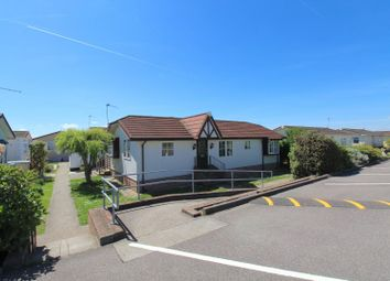 Thumbnail 2 bed property for sale in Watersedge, Kings Park, Creek Road, Canvey Island