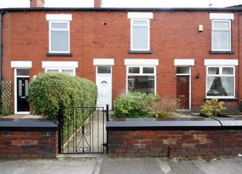 Thumbnail 2 bed terraced house to rent in Markland Hill Lane, Bolton