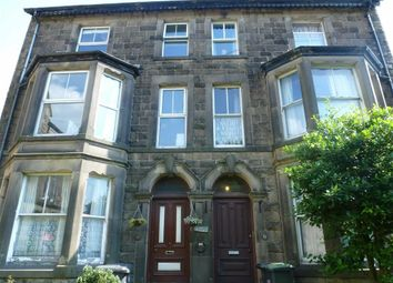 Thumbnail 1 bed flat for sale in Fairfield Road, Buxton, Derbyshire