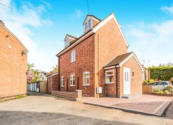 Thumbnail 3 bed detached house for sale in Forge Road, Kenilworth