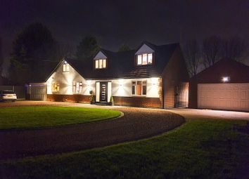 Thumbnail 5 bed detached house for sale in Melton Road, Stanton On The Wolds, Nottingham