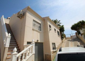 Thumbnail 3 bed villa for sale in Villamartin, Costa Blanca, Valencia, Spain