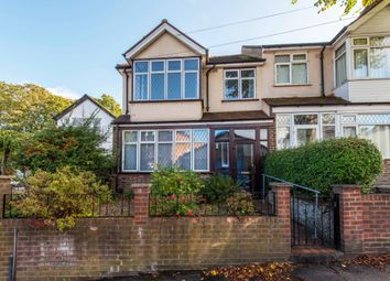 Thumbnail 3 bed semi-detached house for sale in Carshalton Park Road, Carshalton