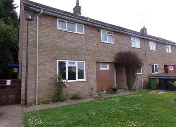 Thumbnail 2 bed maisonette for sale in Batsford Flats, Whatcote, Shipston-On-Stour