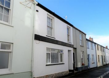 Thumbnail 3 bed terraced house for sale in Irsha Street, Appledore, Bideford, Devon