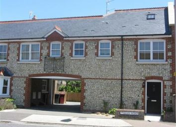 Thumbnail 1 bed flat to rent in Basin Road, Chichester