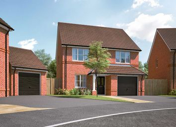 "4 bed detached house for sale in ""The Goodridge"" at Celsea Place, Cholsey, Wallingford OX10"