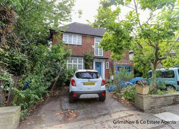 Thumbnail 4 bed detached house for sale in Ashbourne Close, Haymills Estate, Ealing, London