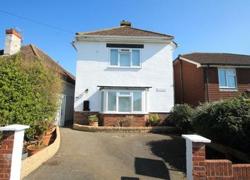 Thumbnail 2 bed detached house for sale in Seaview Road, Brighton, East Sussex