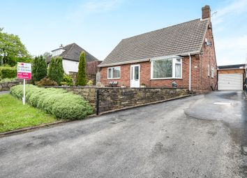 Thumbnail 2 bedroom detached bungalow for sale in Spital Lane, Chesterfield