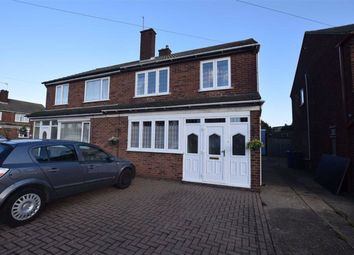 3 bed semi-detached house for sale in The Sorrells, Stanford-Le-Hope, Essex SS17