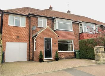 Thumbnail 4 bed semi-detached house for sale in Wheatlands, Great Ayton, Middlesbrough, North Yorkshire
