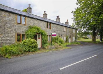 Thumbnail 3 bed cottage for sale in Gisburn Road, Bolton By Bowland, Lancashire