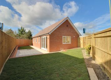 Thumbnail 2 bed bungalow for sale in Station Road, Cholsey, Wallingford