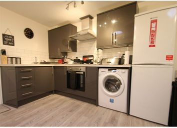 Thumbnail 1 bed flat to rent in Upperthorpe, Sheffield