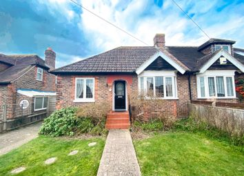 Mountview Avenue, Portchester, Fareham PO16. 3 bed semi-detached bungalow for sale