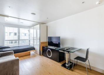 Thumbnail Studio for sale in Townmead Road, Imperial Wharf, London